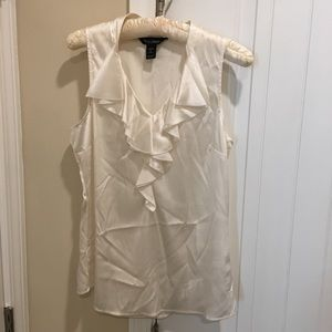 WHBM classic silk